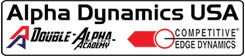 Stage Sponsor Alpha Dynamics USA